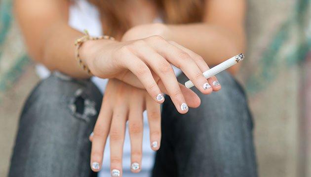 Les Adolescents Fument Ils Plus Ou Moins Qu Avant