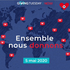 La FRM rejoint le mouvement Giving Tuesday !